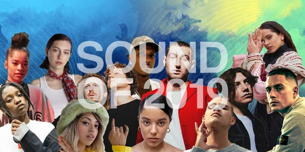 2019年注目の新人リスト!英BBCが選ぶ『Sound of 2019』決定!音源・動画まとめ
