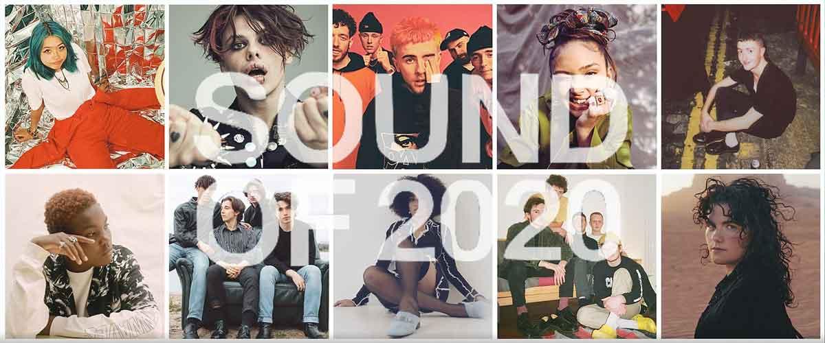 2020年注目の新人リスト!英BBCが選ぶ『Sound of 2020』決定!音源・動画まとめ